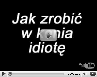 robisz to źle you tube